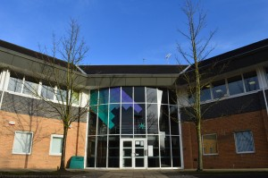 Head Office Relocation