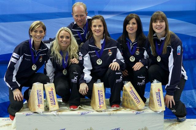 European Curling Championships Latest - Scottish Curling