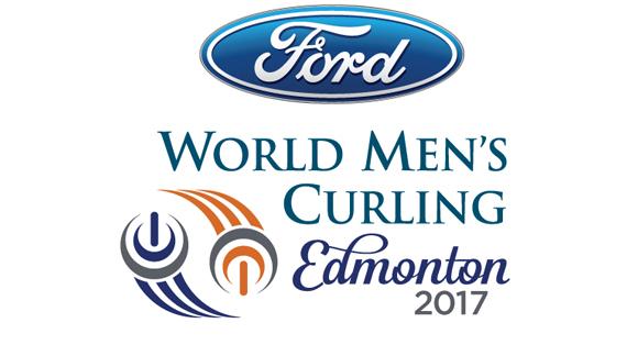 Ford World Men's Curling Championship Latest - Scottish Curling