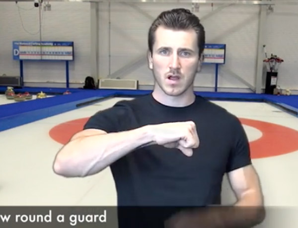 Draw Round a Guard