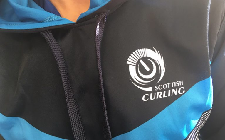Scottish Curling Merchandise